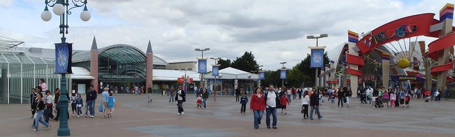 La Gare des Vallées