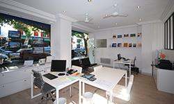 Agences immobilières à Bois-Colombes